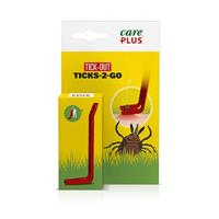 Care Plus Tick Out Ticks 2 Go