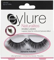 Eylure Naturallite Double Lash 202