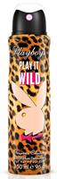 Playboy Play It Wild Her Bodyspray