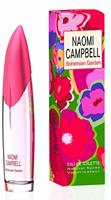 naomicampbell Naomi Campbell Bohemian Garden Eau De Toilette Spray