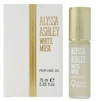alyssaashley Alyssa Ashley White Musk Perfume Oil