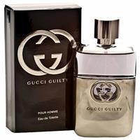 Gucci Guilty Pour Homme Gucci - Guilty Pour Homme Eau de Toilette - 50 ML