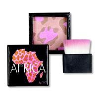 W7 Afrika - Bronzing Powder 8g