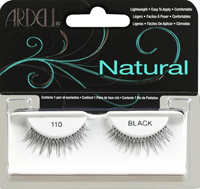 Ardell Lashes Ardell Fashion Lash 110 Black