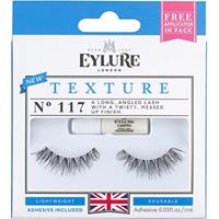 Eylure Fluttery Light 117 Wimpers 1 st