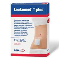 Leukomed T Plus Transparant Wondverband