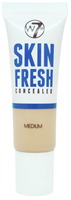 W7 Skin Fresh - Concealer Medium 12ml