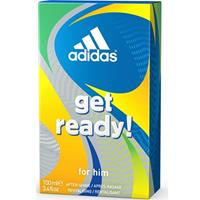 100ml Adidas Get Ready Aftershave