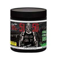 5% Nutrition Rich Piana 5150 - Rich Piana - 30 servings - wildberry