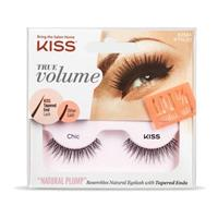 Kiss True volume lash chic