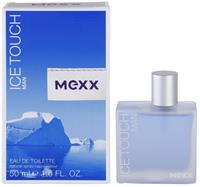 Mexx Ice Touch Man Eau De Toilette Vapo (50ml)