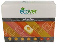 Ecover All-In-One Vaatwastabletten