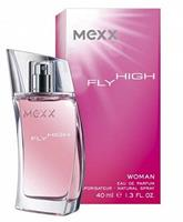 Mexx Fly High Woman Eau De Toilette (40ml)
