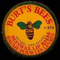Burt's Bees Burt s Bees Lipbalm Tin Beeswax