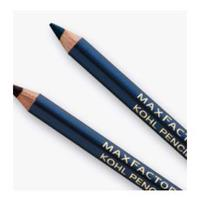 maxfactor Max Factor Kohl Pencil Eyeliner 010 White (Ex)