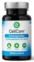 CellCare Ashwagandha Tabletten