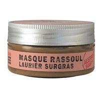 Aleppo Soap Co Lava klei laurier masker 140 gram