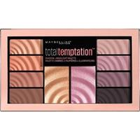 Maybelline Total Temptation Eye Shadow Palette