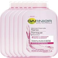 Garnier Skin Naturals Clean And Soft Lotion Voordeelverpakking