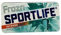 Sportlife Frozn intense mint 1st
