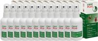 careplus Care Plus Deet Anti-insect Spray 40 Voordeelverpakking