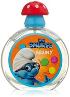 The Smurfs Eau de Toilette Spray - Brainy 50 ml