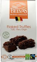 Belvas Flaked Truffels (100g)