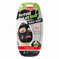 Purederm Purifying Peel-off Mask Black Head (Ex)