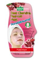 Purederm Deep Cleansing Peel-off Mask Pomegranate (15ml)