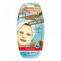 Purederm Cleaning mud argan mask