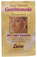 Luvos Heilaarde Gezichtsmasker (15ml)