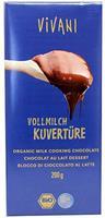 Vivani Smelt Chocolade Melk