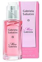 gabrielasabatini Gabriela Sabatini Miss Gabriela Eau De Toilette