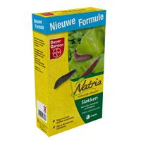 Bayer slakkenkorrels natria 500 gram