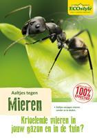 Ecostyle aaltjes tegen Mieren 50 nesten/100m²