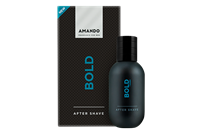 Amando After Shave Bold
