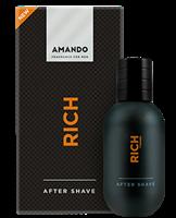 Amando After Shave Rich