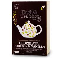 English Tea Shop Chocolate Rooibos & Vanilla