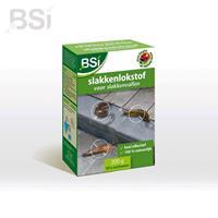 BSI slakkenlok stof 200 gram
