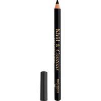 Bourjois Eyeliner kohl&contour ultra black 02 1 stuk