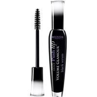 Bourjois Volume Glamour Push Up - Black Serum Mascara 7 ml