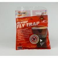 Redtop 30200 Vliegenval Geel 1 stuk(s)