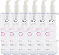 Roc Facial Cleansing Water Sensitive Skin Voordeelverpakking