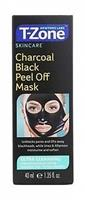newtonslabs Newtons Labs T-zone Charcoal Black Peel Off Mask