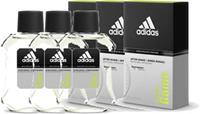 Adidas Pure Game Aftershave Voordeelverpakking