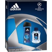 Adidas GP EDT 50ml + Shower 250ml Star-editie