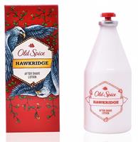 Old Spice Aftershave lotion Hawkridge