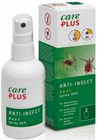 Care Plus Deet spray 30