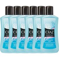 Olaz Essentials Reiniger & tonic, -