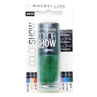 Maybelline Color Show Nagellak - N°269 In-Green 7 ml